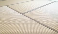 畳張替(ダイケン和紙畳表 市松)のサムネイル画像