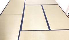 畳張替(熊本産畳表)のサムネイル画像