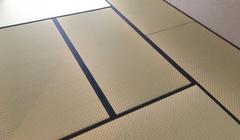 畳張替(熊本産市松畳表)のサムネイル画像
