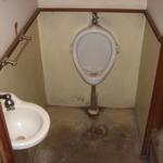 トイレ施工前1のサムネイル画像