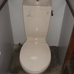 トイレ施工後1のサムネイル画像