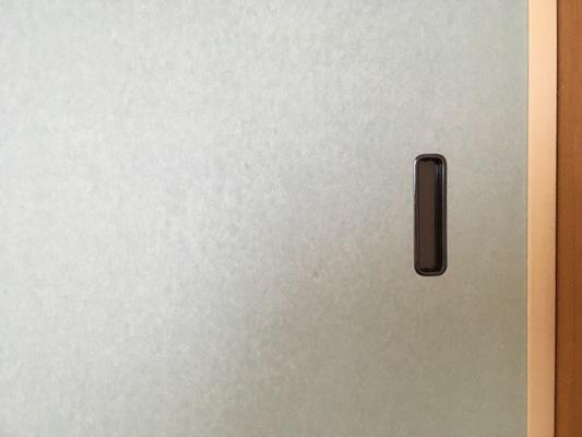 襖張替の画像