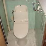 トイレ施工例1のサムネイル画像