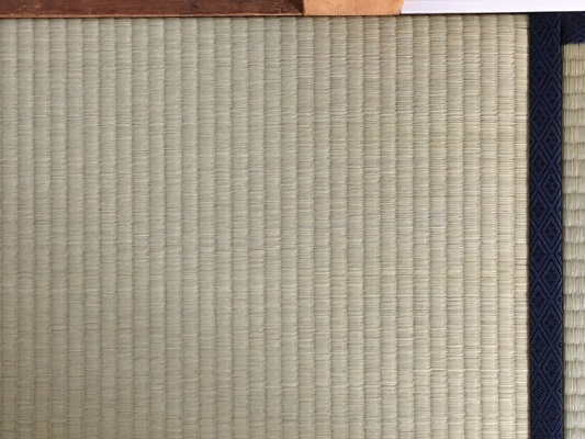 畳隙間補修の画像