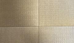 ヘリ無畳新調(ダイケン和紙畳表・栗色)のサムネイル画像