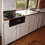 キッチン施工後1のサムネイル画像