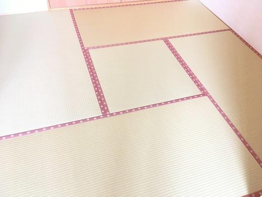 畳新調(ダイケン和紙畳表)の画像